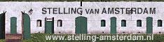 Omvangrijke website over verleden, heden en toekomst van de Stelling van Amsterdam, een 19de-eeuwse verdedigingslinie van forten en waterwerken rond de hoofdstad.