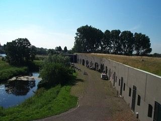 Fort bij Aalsmeer