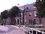 Koudenhorn Kazerne