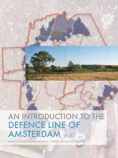 Engelstalig e-boek over de Stelling van Amsterdam