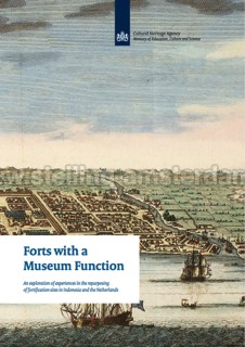 Forts with a museum function